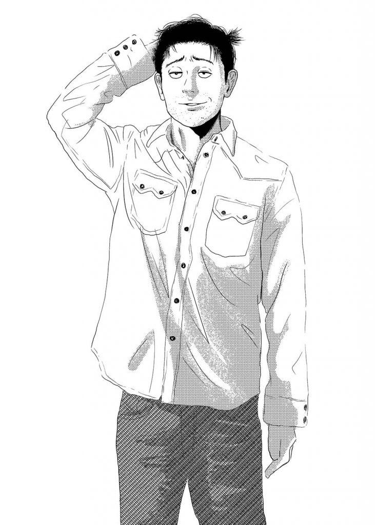 ディーゼルのウエスタンシャツは結構愛用しています。