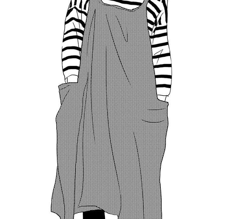 【ファッション】女性ファッション紹介